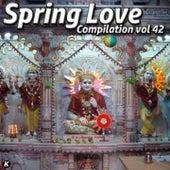 SPRING LOVE COMPILATION VOL 42 de Tina Jackson