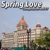 SPRING LOVE COMPILATION VOL 37 de Tina Jackson