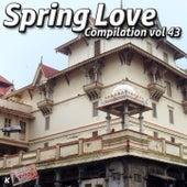SPRING LOVE COMPILATION VOL 43 de Tina Jackson