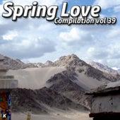 SPRING LOVE COMPILATION VOL 39 de Tina Jackson