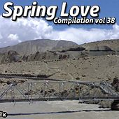 SPRING LOVE COMPILATION VOL 38 de Tina Jackson
