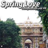 SPRING LOVE COMPILATION VOL 44 de Tina Jackson