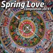 SPRING LOVE COMPILATION VOL 41 de Tina Jackson