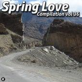 SPRING LOVE COMPILATION VOL 36 de Tina Jackson