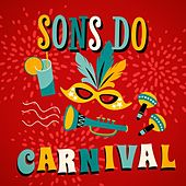 Sons do carnival by Various Artists