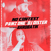No Contest (feat. Akrobatik) by Pawz One