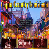 Cajun Country Lousiana by Various Artists