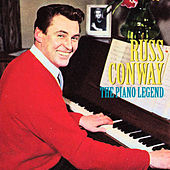 The Piano Legend (Remastered) de Russ Conway
