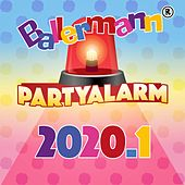 Ballermann Partyalarm 2020.1 von Various Artists