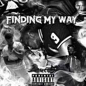Finding My Way von Deuce5