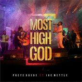 Most High God by Preye Odede