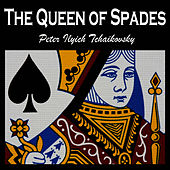 The Queen of Spades - An Opera by Peter Ilyich Tchaikovsky de The Symphony Orchestra of Bolshoi Theatre