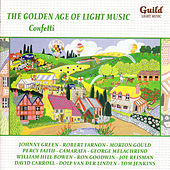 The Golden Age of Light Music: Confetti by Various Artists