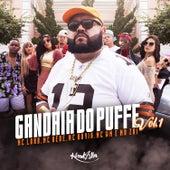 Gandaia do Puffe, Vol. 1 by Vários Artistas