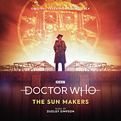 Doctor Who - the Sun Makers (Original Television Soundtrack) by Dudley Simpson