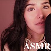 Super Close-Up Whispering de ASMR Glow