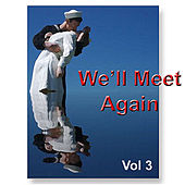 We'll Meet Again Vol. 3 by Various Artists