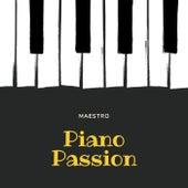 Piano Passion de Maestro
