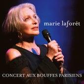 Concert aux Bouffes Parisiens septembre 2005 (Live) de Marie Laforêt