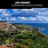 Underappreciated (Lk Remix) von Jon Thomas