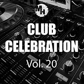 Club Celebration, Vol. 20 de Various Artists