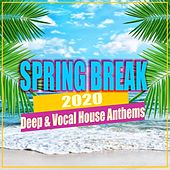 Spring Break 2020: Deep & Vocal House Anthems de Various Artists
