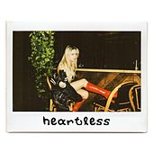 Heartless by Charity Vance