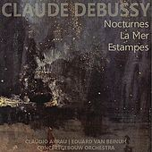 Debussy: Nocturnes; La Mer; Estampes von Various Artists
