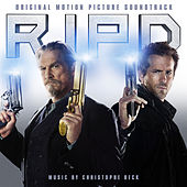 R.I.P.D. (Original Motion Picture Soundtrack) de Christophe Beck