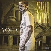 Ceasar Olympus by Yola