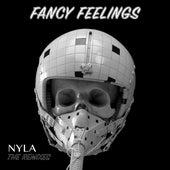 NYLA (The Remixes) de Fancy Feelings