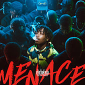 Menace by Junior Bvndo
