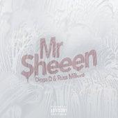 Mr Sheeen (Digga D x Russ Millions) de Digga D