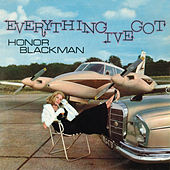 Everything I've Got by Honor Blackman