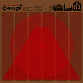 Pewt'r Sessions 1 by Causa Sui