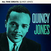 All Time Greats by Quincy Jones