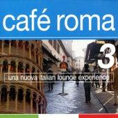 Café Roma 3 by Various Artists