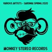 Sardinia Spring 2020 von Various Artists