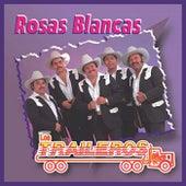 Rosas Blancas de Los Traileros Del Norte