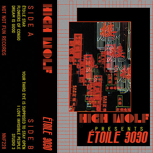 Étoile 3030 by High Wolf