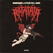 Ratatata by Borgore