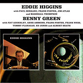 Eddie Higgins / Benny Green: The Singin'est by Various Artists