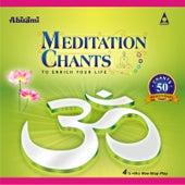 Meditation Chants Vol 1 by Various Artists