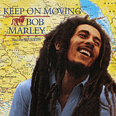 Keep On Moving de Bob Marley & The Wailers