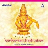 Hariharasuthashtakam by Krishna
