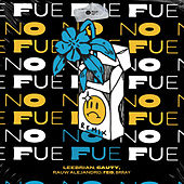 No Fue (feat. Brray, Feid) [Remix] by Leebrian