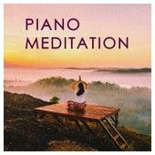 Piano Meditation von Various Artists