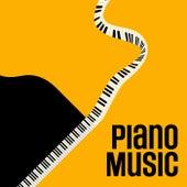 Piano Music de Various Artists