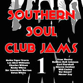 Southern Soul Club Jams 1 by Various Artists
