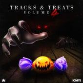 Tracks & Treats, Vol. 4 de Various Artists